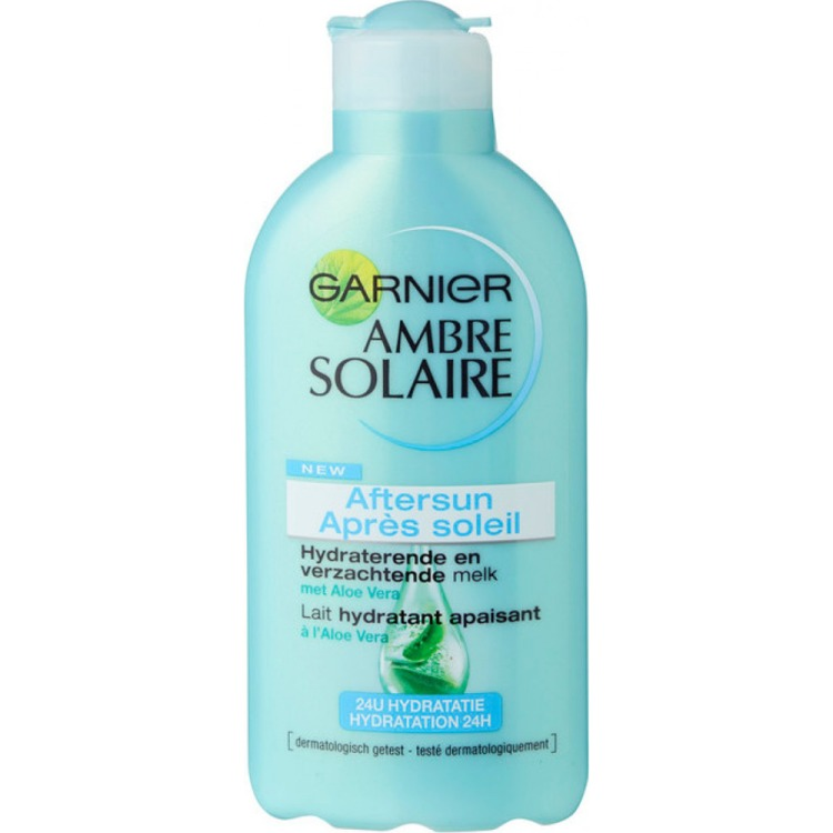 Image of Ambre Solaire Aftersun Melk, 200 Ml