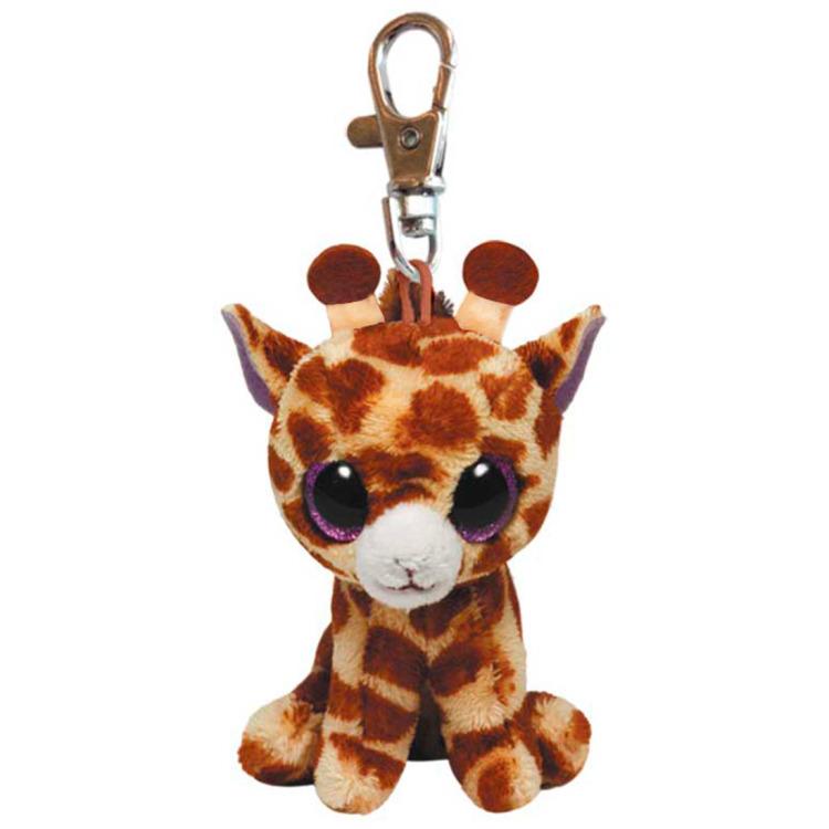 Ty Beanie Boo pluchen sleutelhanger Giraffe