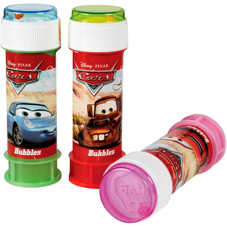 Disney Cars 2 bellenblaas