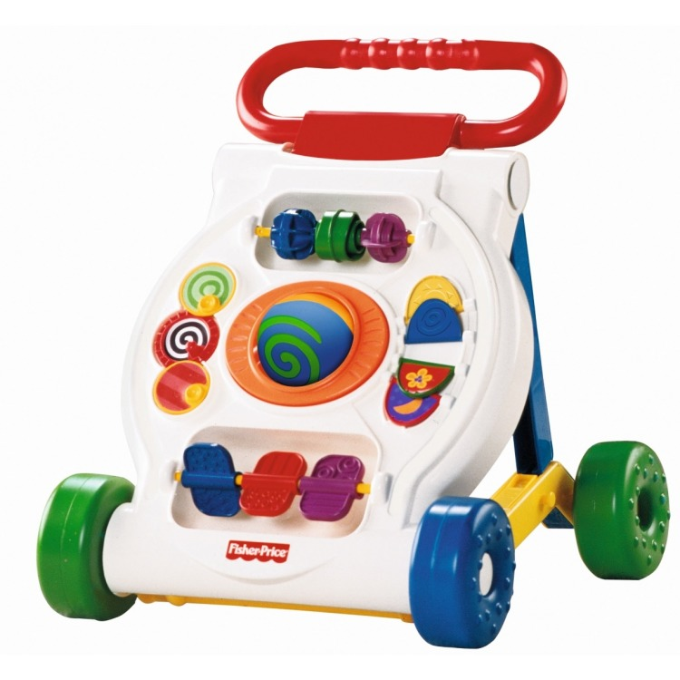 Image of Activity Babywalker