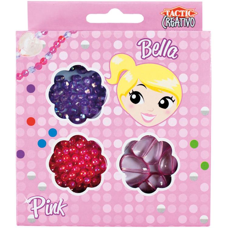 Creative Beads Bella Pink 2