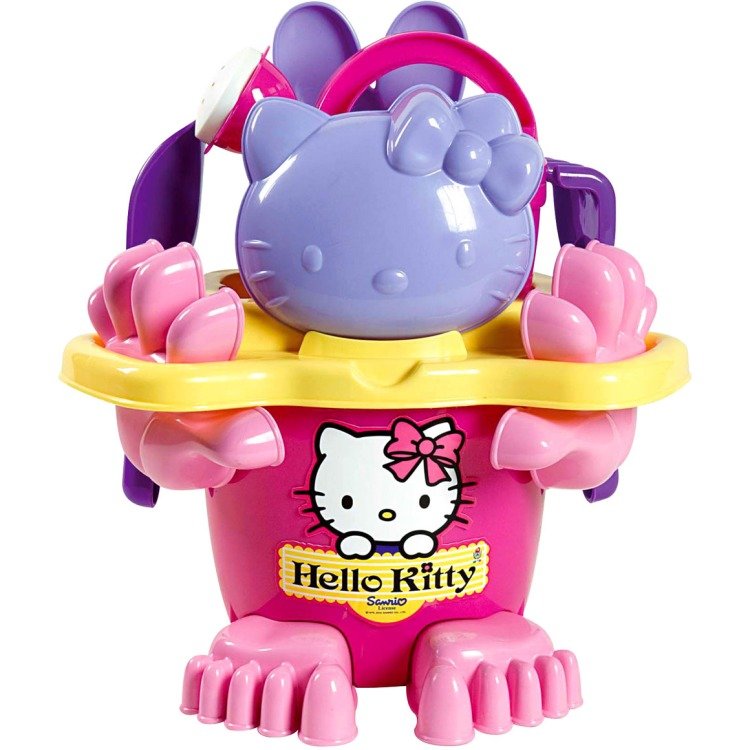 Image of Hello Kitty Emmerset