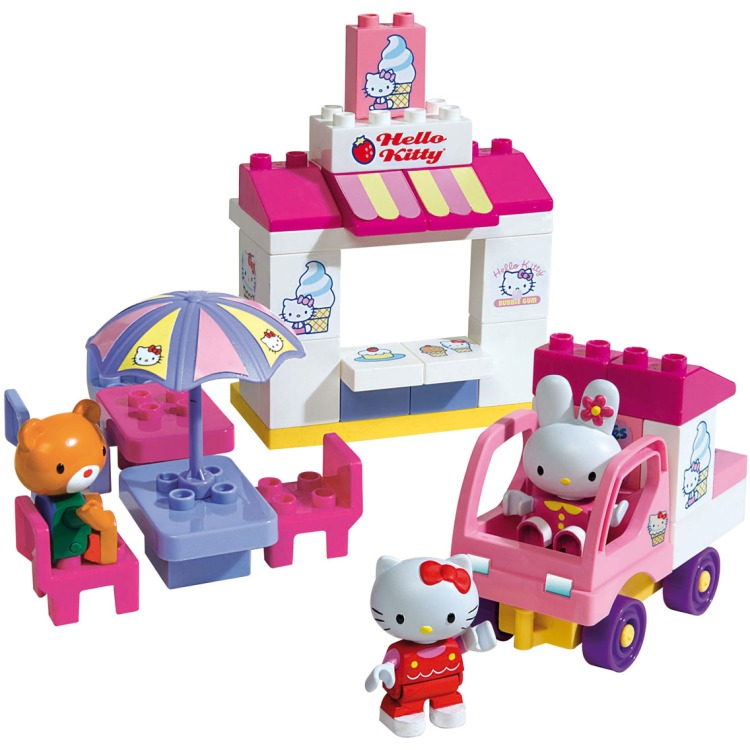Image of Hello Kitty Unico IJscokraam