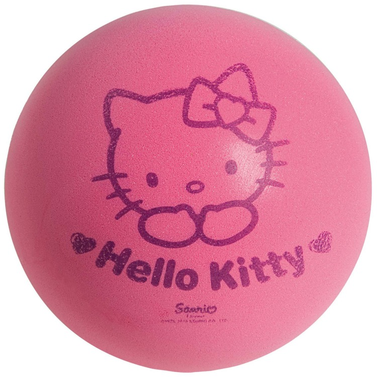 Image of Hello Kitty Softbal