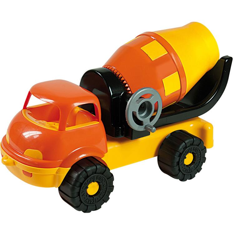 Image of Cementwagen