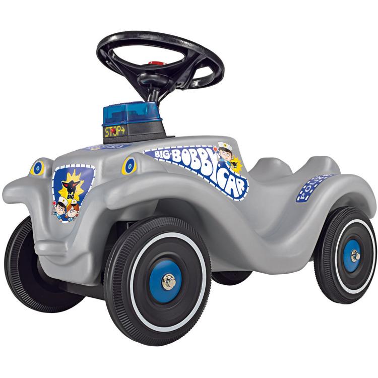 Bobby Car Politie