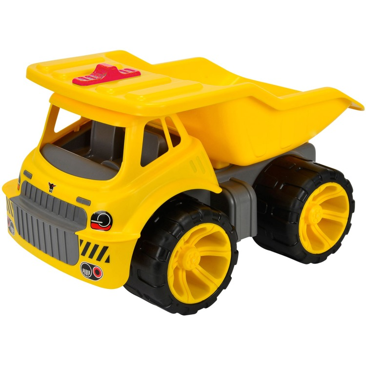 Image of 'Power Worker' Maxi Truck Kiepwagen