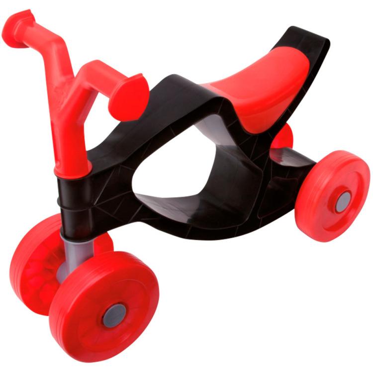 Image of Big - flippi roller, zwart