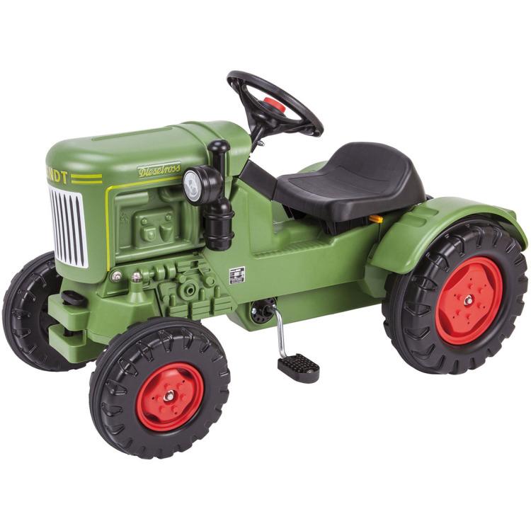 Image of BIG Fendt Dieselross tractor