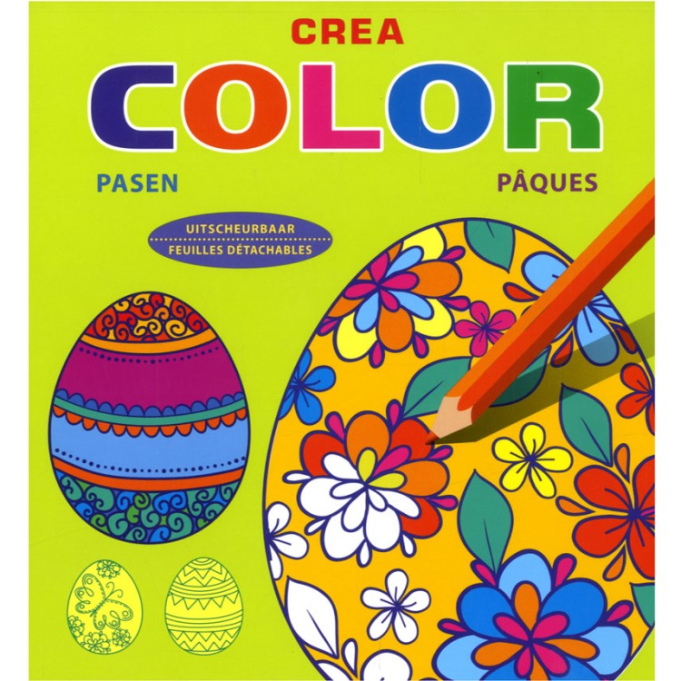 Image of Crea Color Pasen