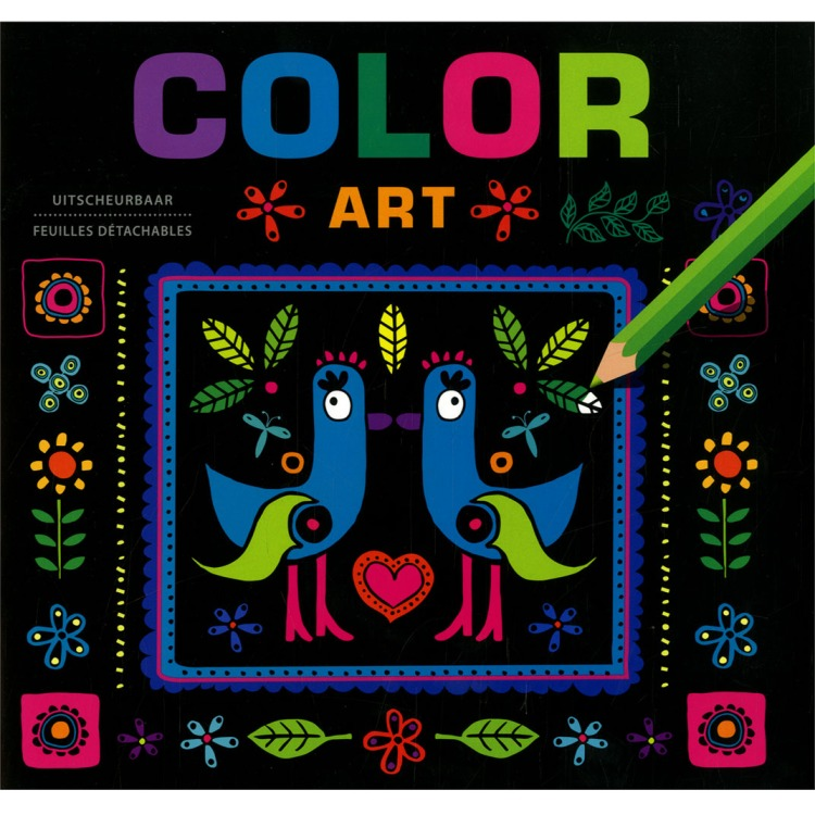 Image of Color Art