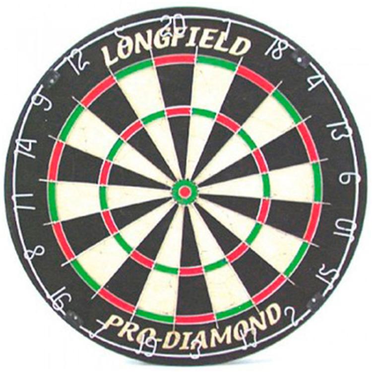 Image of Longfield Dartbord Wedstrijd