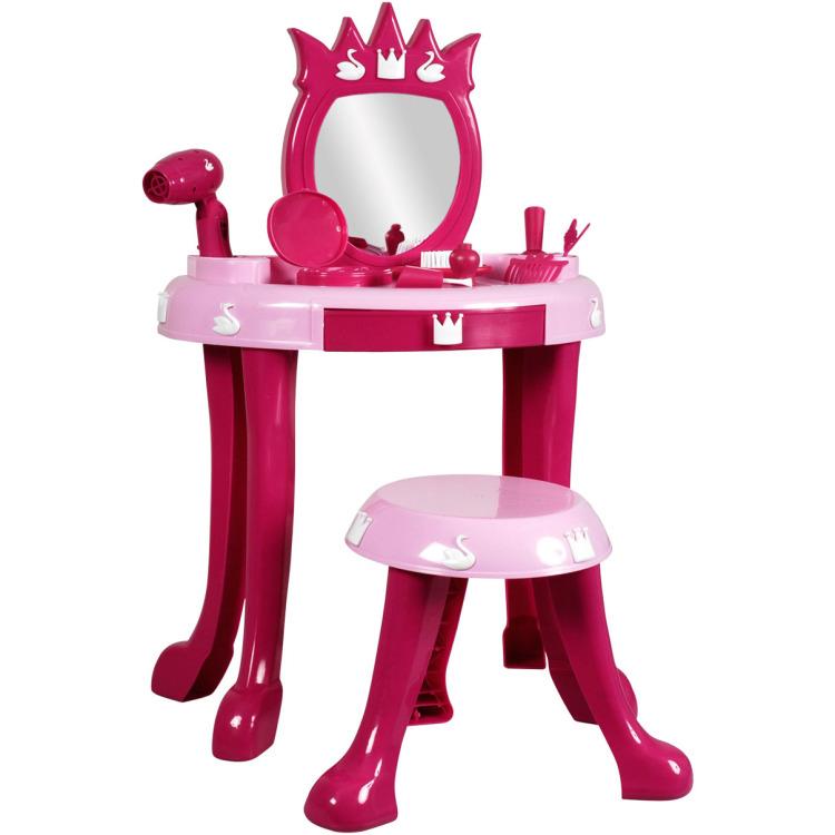 Kaptafel kopen online internetwinkel - Tafel roze kind ...