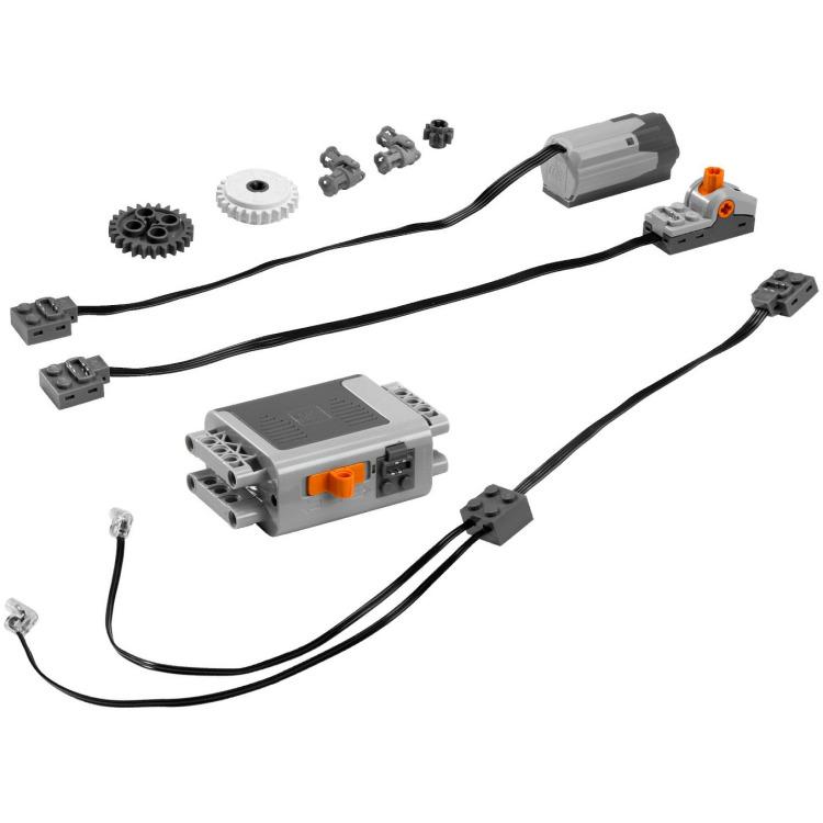 LEGO® TECHNIC Power Functions Tuningset (8293)