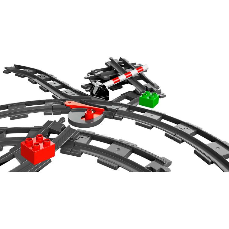 LEGO Duplo Trein Accessoires Set 10506