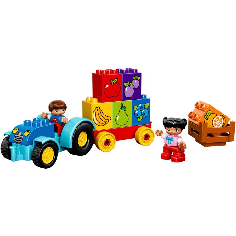 LEGO Duplo eerste tractor 10615