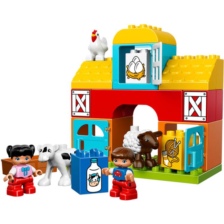 LEGO Duplo boerderij 10617