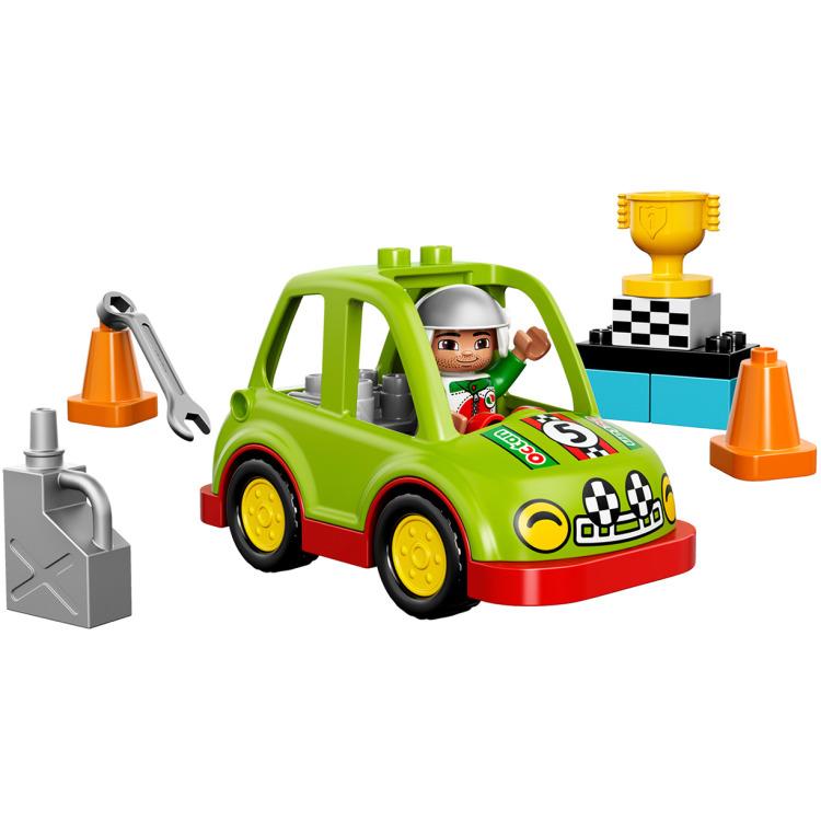Duplo - Rallyauto