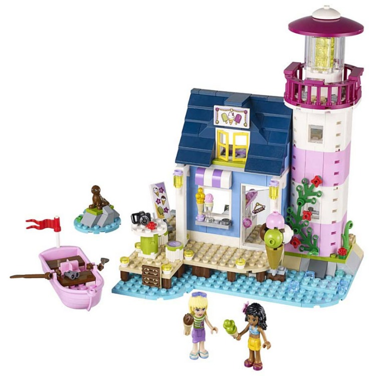 LEGO Friends Heartlake vuurtoren 41094