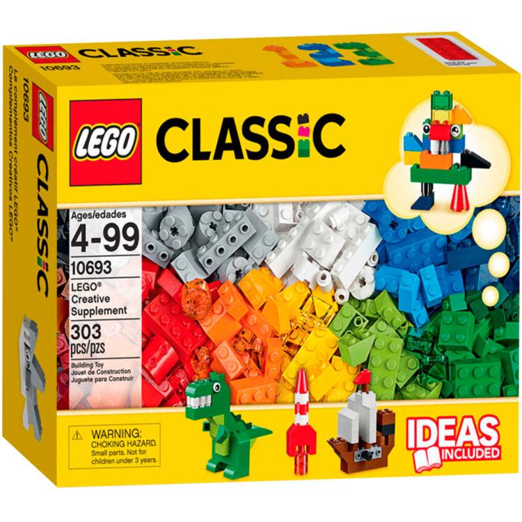 LEGO Classic Creative Aanvulset 10693