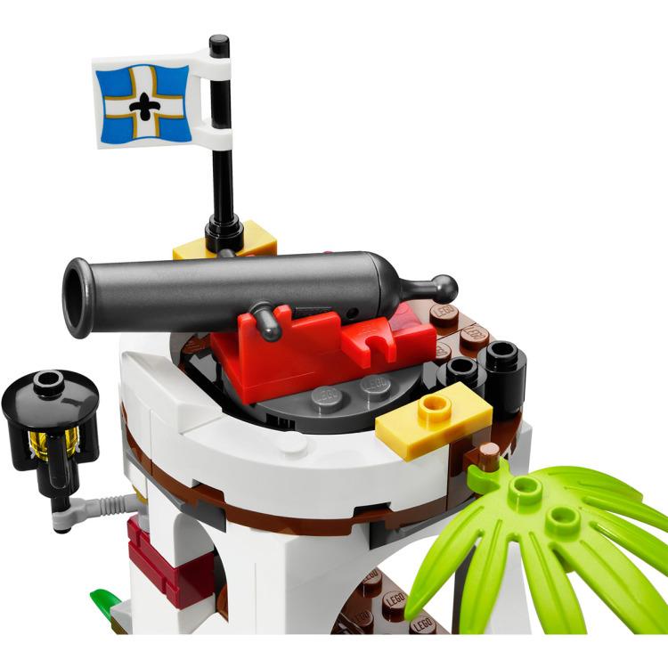 Soldaten uitkijkpost Lego (70410) -