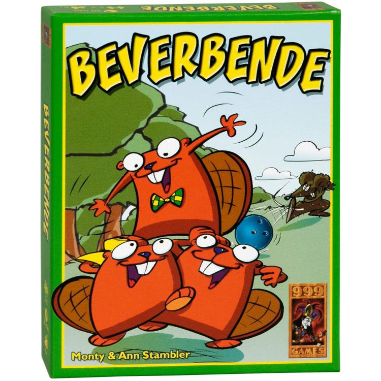 Image of Beverbende