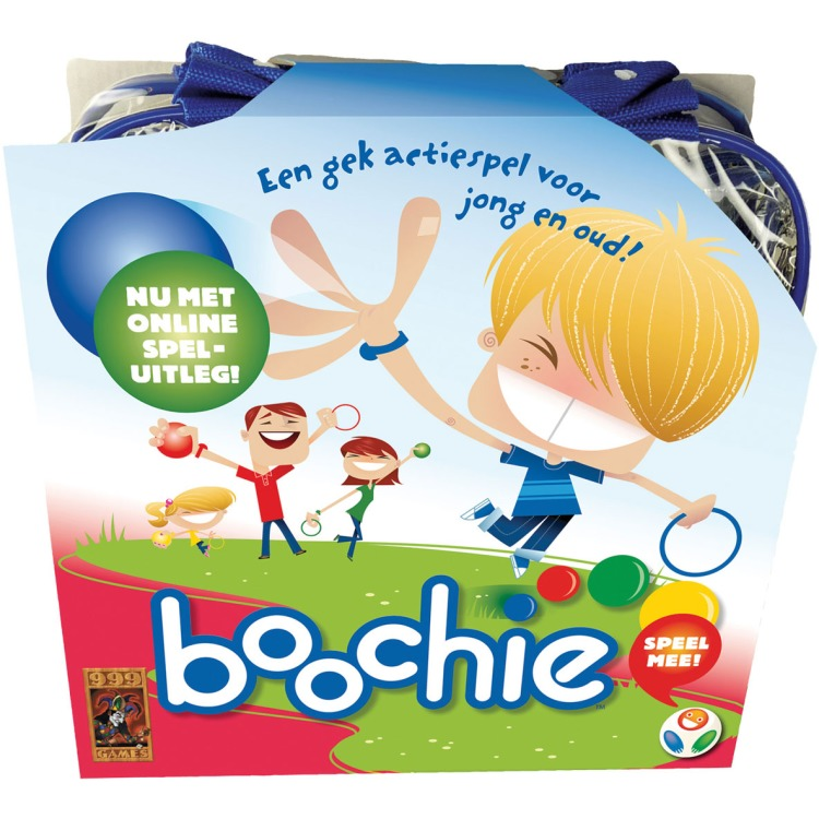 Image of Boochie