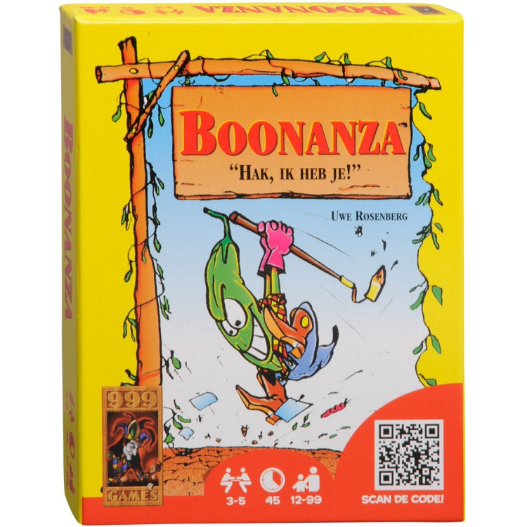 Image of Boonanza