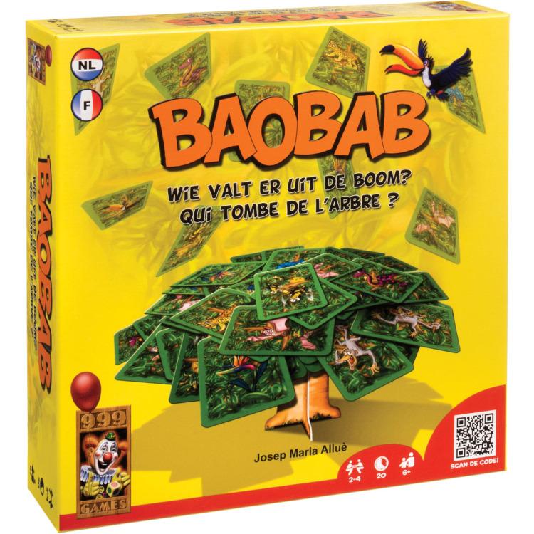 Image of Baobab