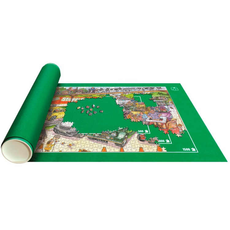 Puzzle Mates Puzzle & Roll 500-1500