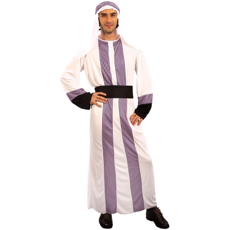 Luxe Sheik - Kostuum - Maat 56