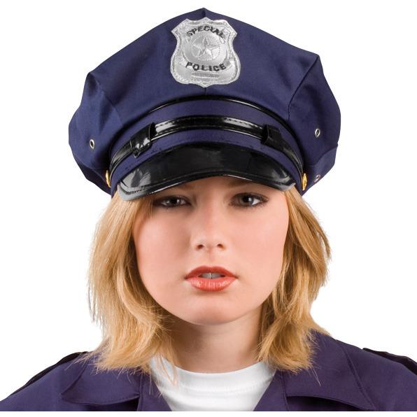 Pet Special police (verstelbaar)