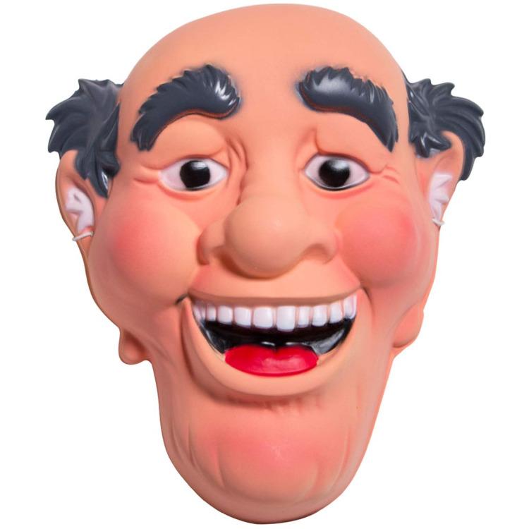 Image of 3D Masker Abraham