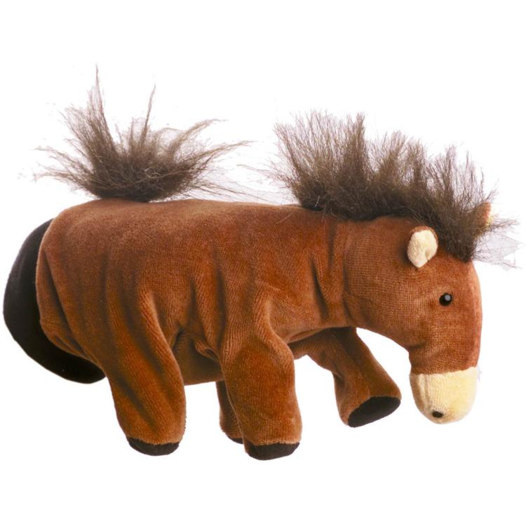 Image of Handpop Paard
