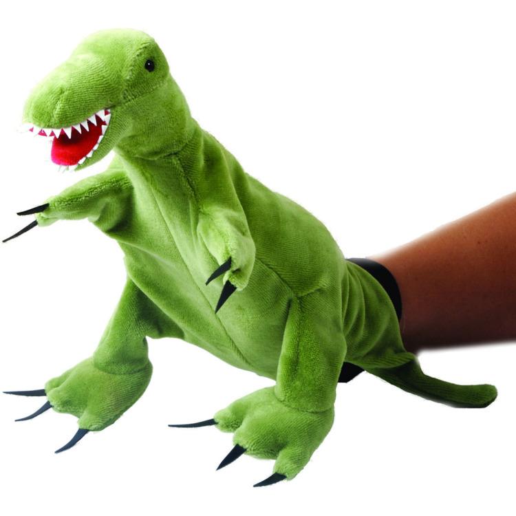 Image of Handpop T-rex