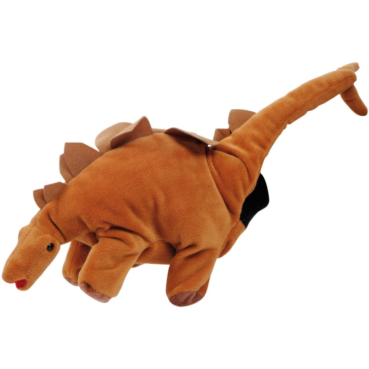 Image of Handpop Stegosaurus