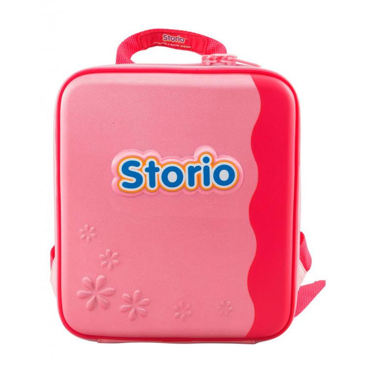 VTech Storio draagtas roze