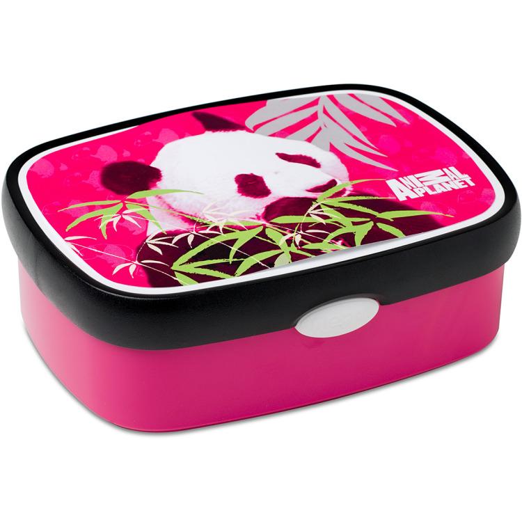 Rosti Mepal lunchbox Animal Planet panda