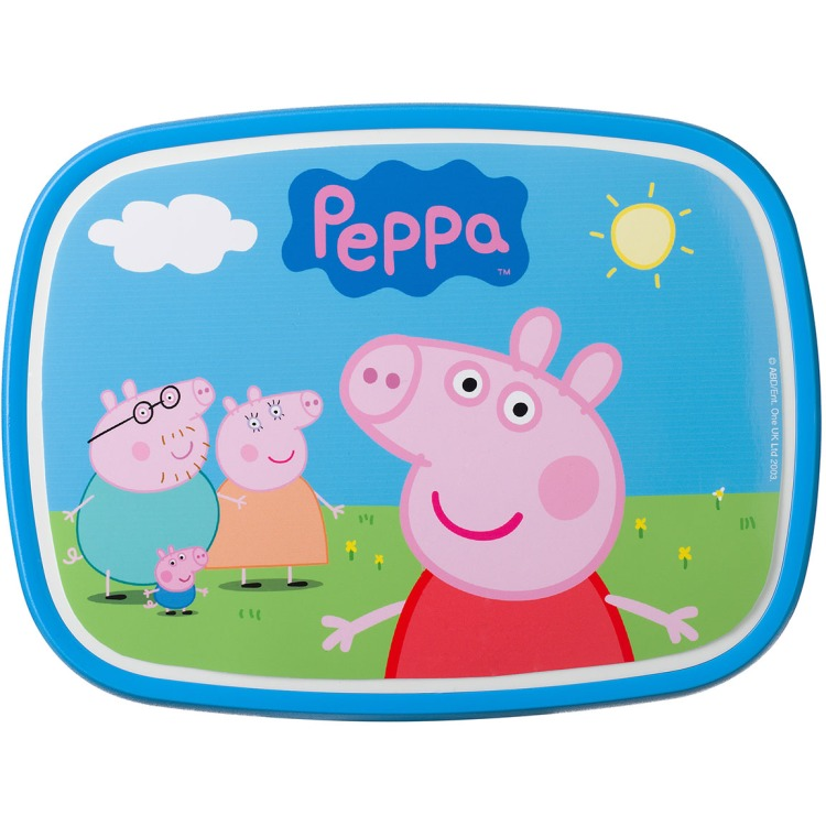Rösti Mepal Campus lunchbox Peppa