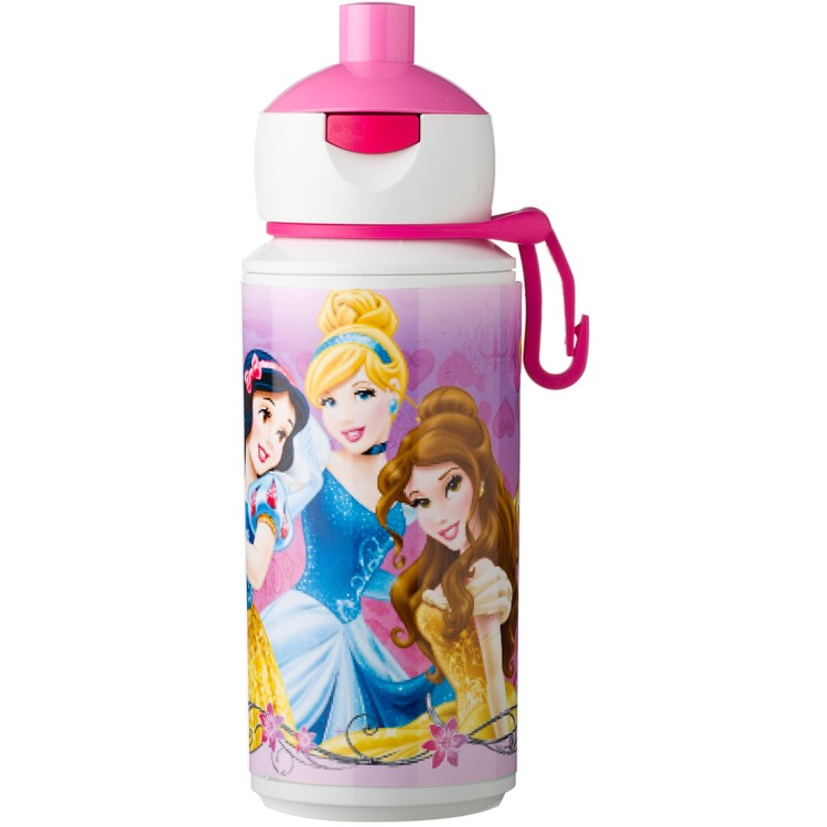 Rosti Mepal drinkfles Pop-Up Princess
