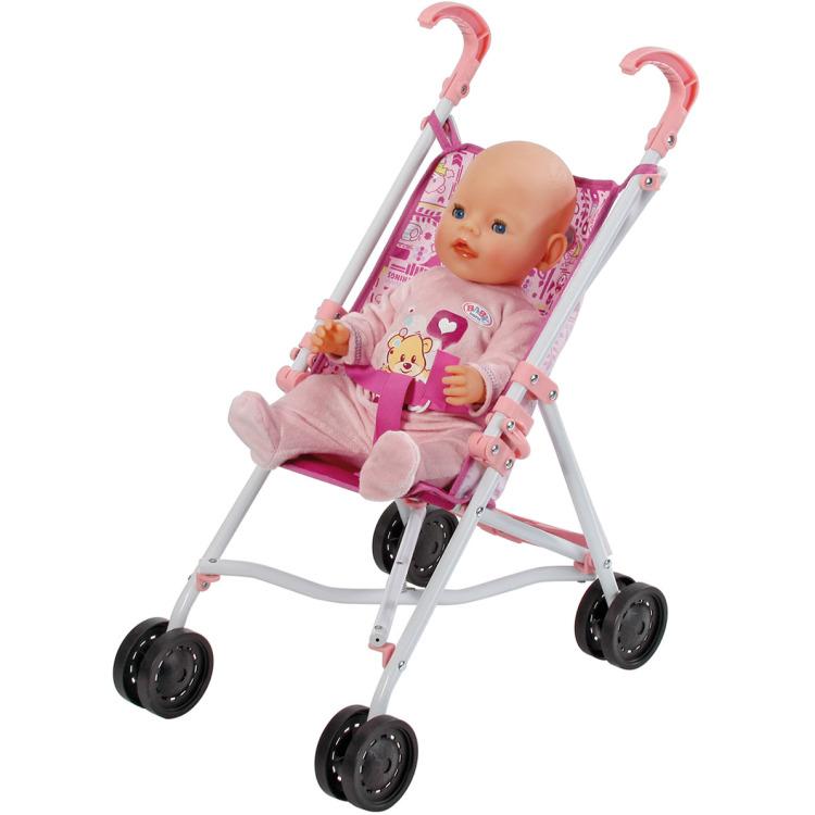 Baby Born Wandelwagen