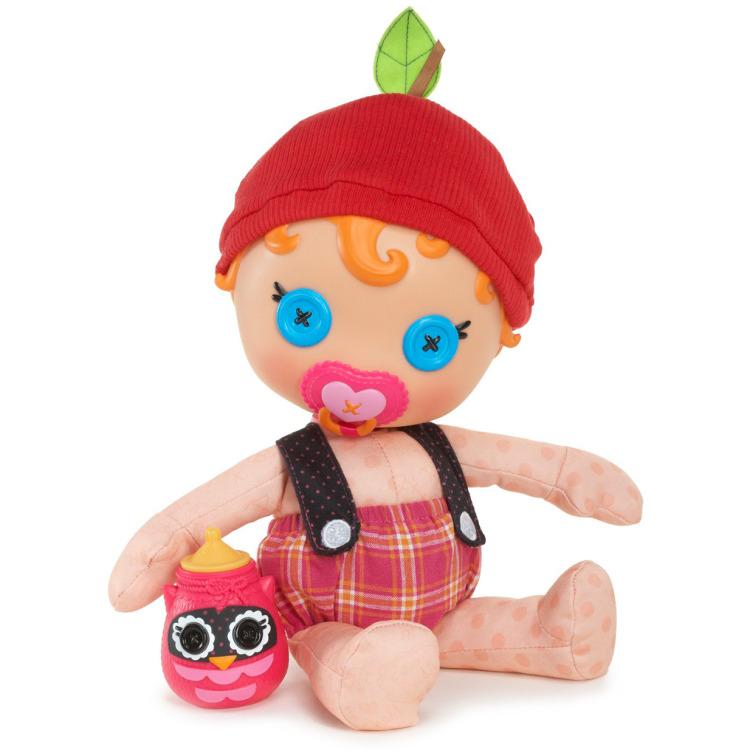 Lalaloopsy babypop Bea Spells-a-Lot