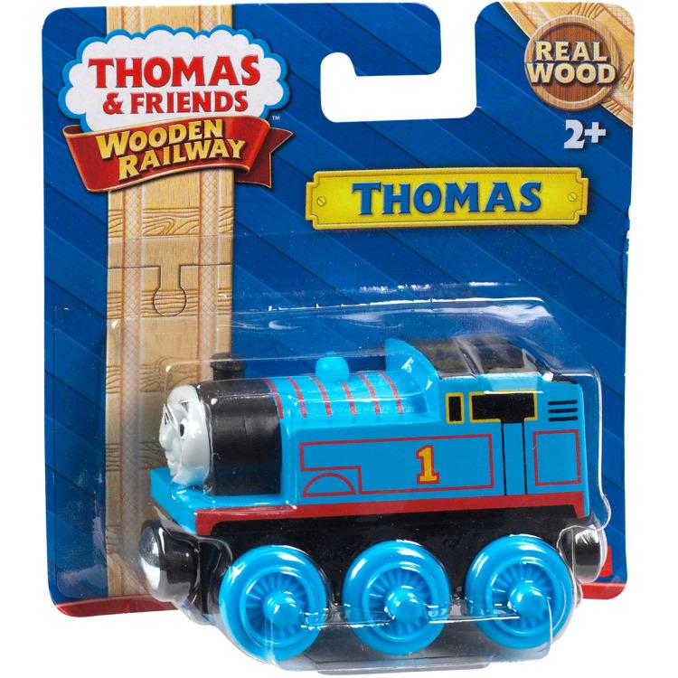 Thomas De Trein Thomas Hout 2+