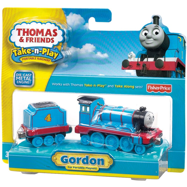 Thomas De Trein Gordon Medium