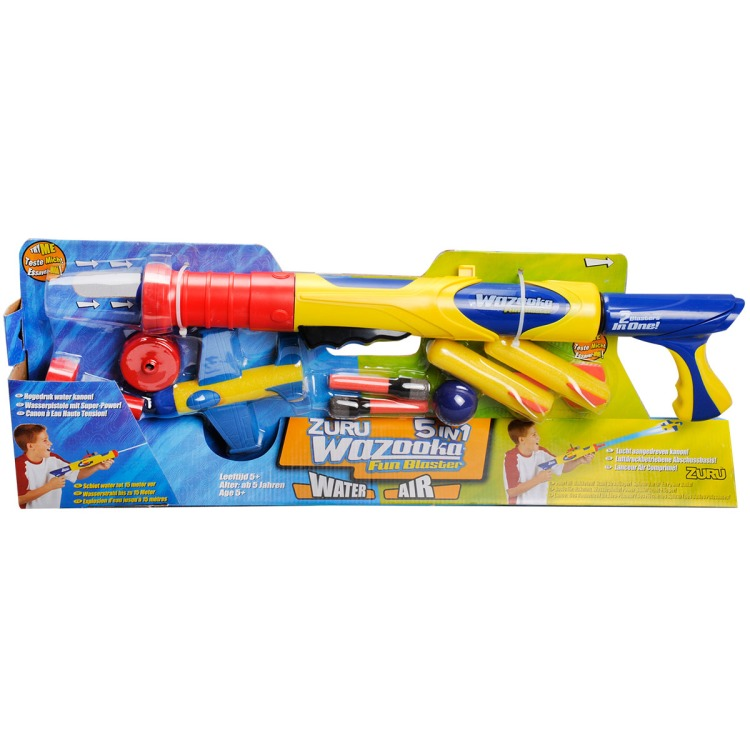 Waterpistool Wazooka Fun Blaster