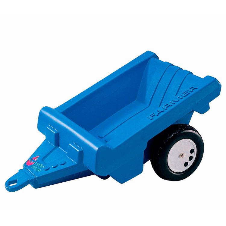 Rolly Toys RollyFarmer Blauw