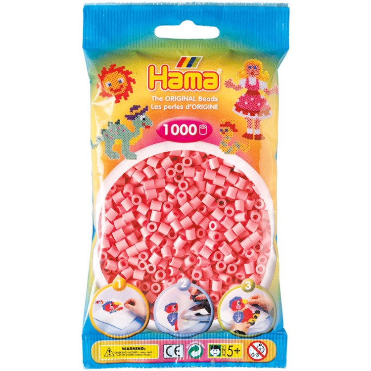 Hama Pallet Roze