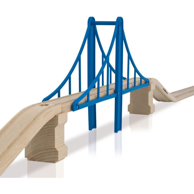 Eichhorn Hangbrug Voor Trein 5 stuks