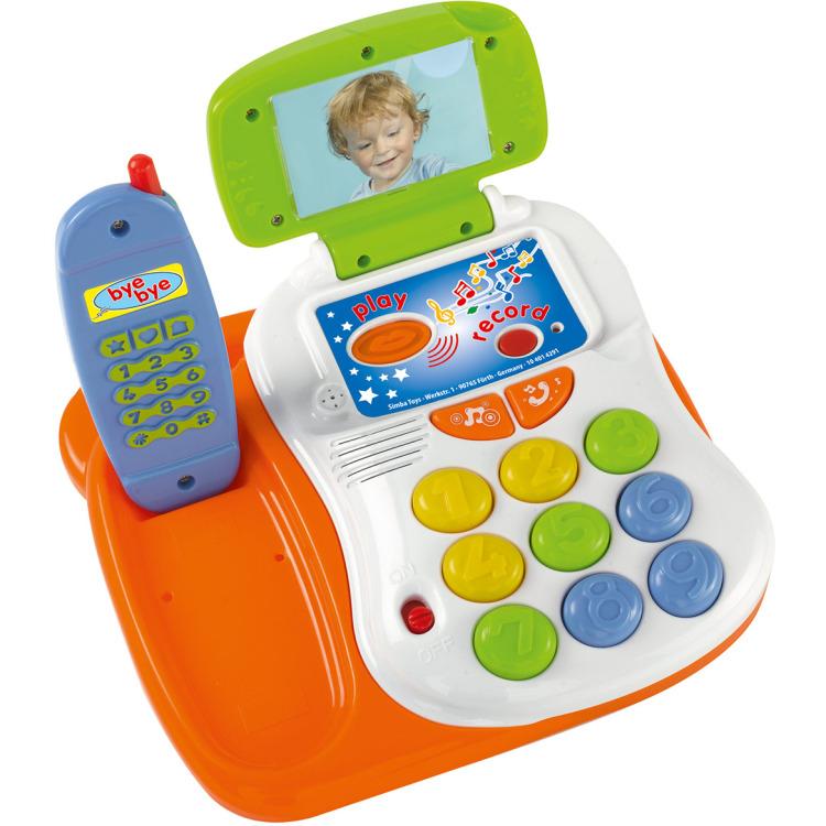 Image of ABC Grappige Telefoon