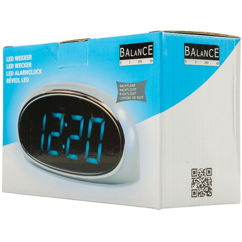 Image of Balance 332550 wekker